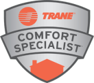 Trust your Air Conditioner installation or replacement in Melbourne FL to a Trane Comfort Specialist.