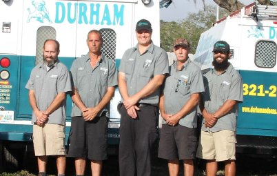 See what makes Durham & Sons, Inc. your number one choice for Air Conditioner repair in Rockledge FL.